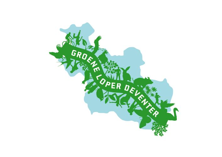 Groene Loper Deventer