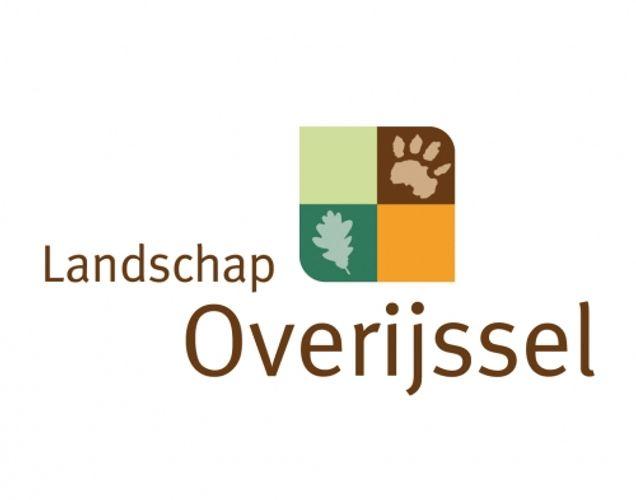 Landschap Overijssel