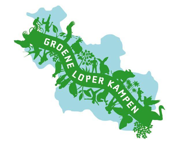 Groene Loper Kampen
