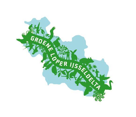 Groene Loper IJsseldelta