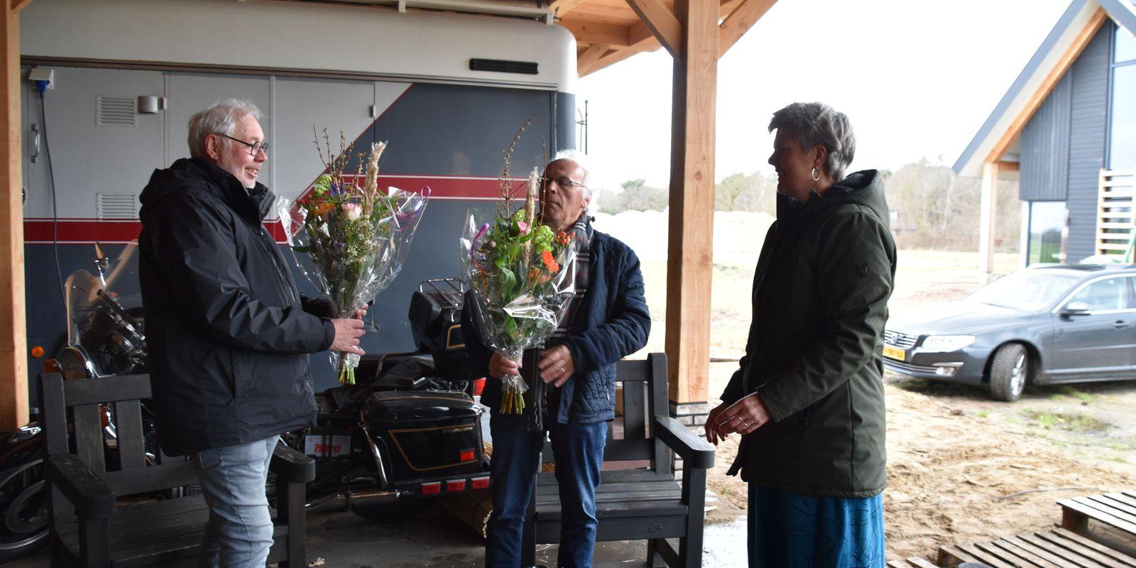 boerenlandvogel 2021 prijs bloemetje