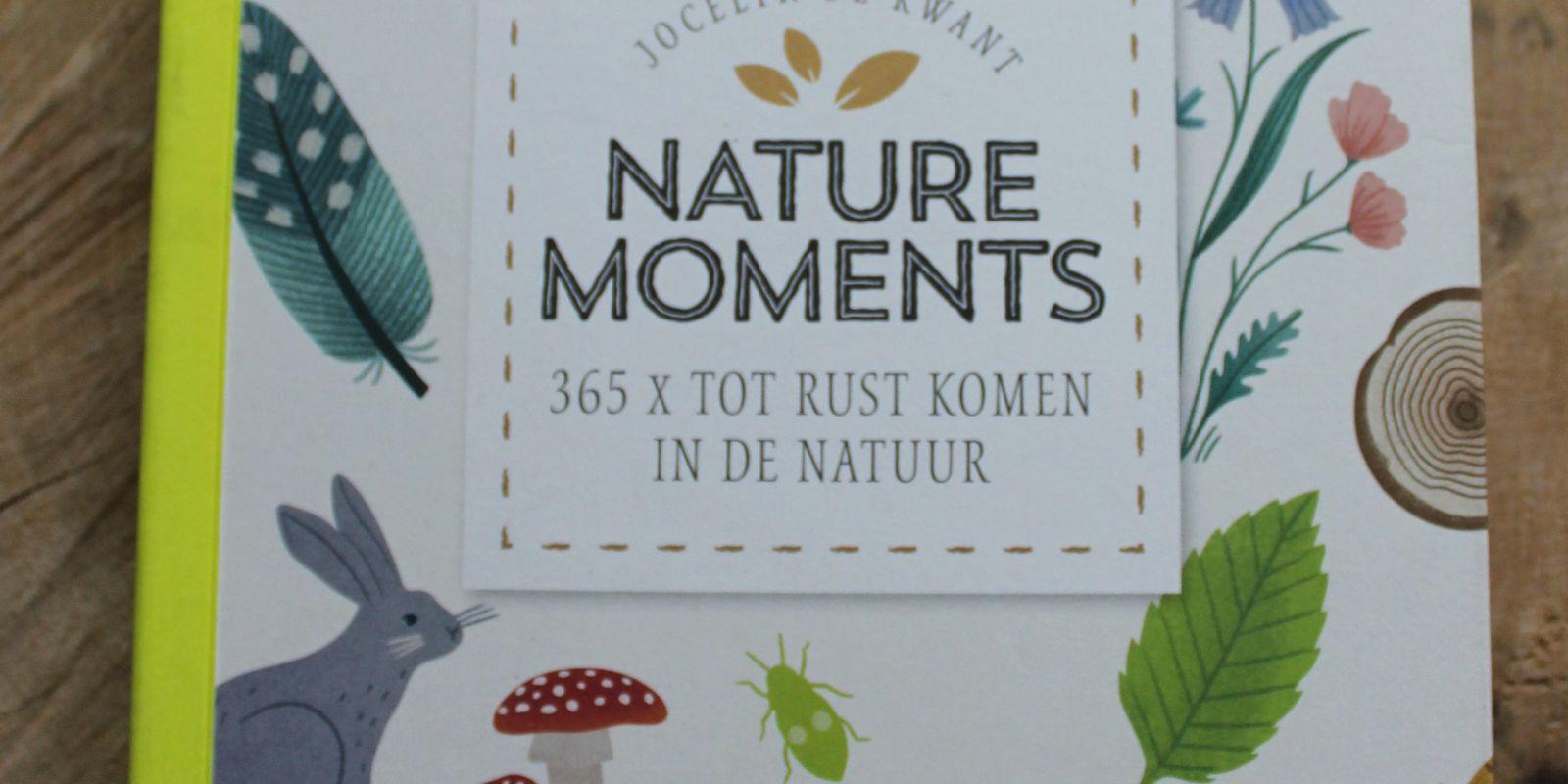 CB-recensie Nature moments.2