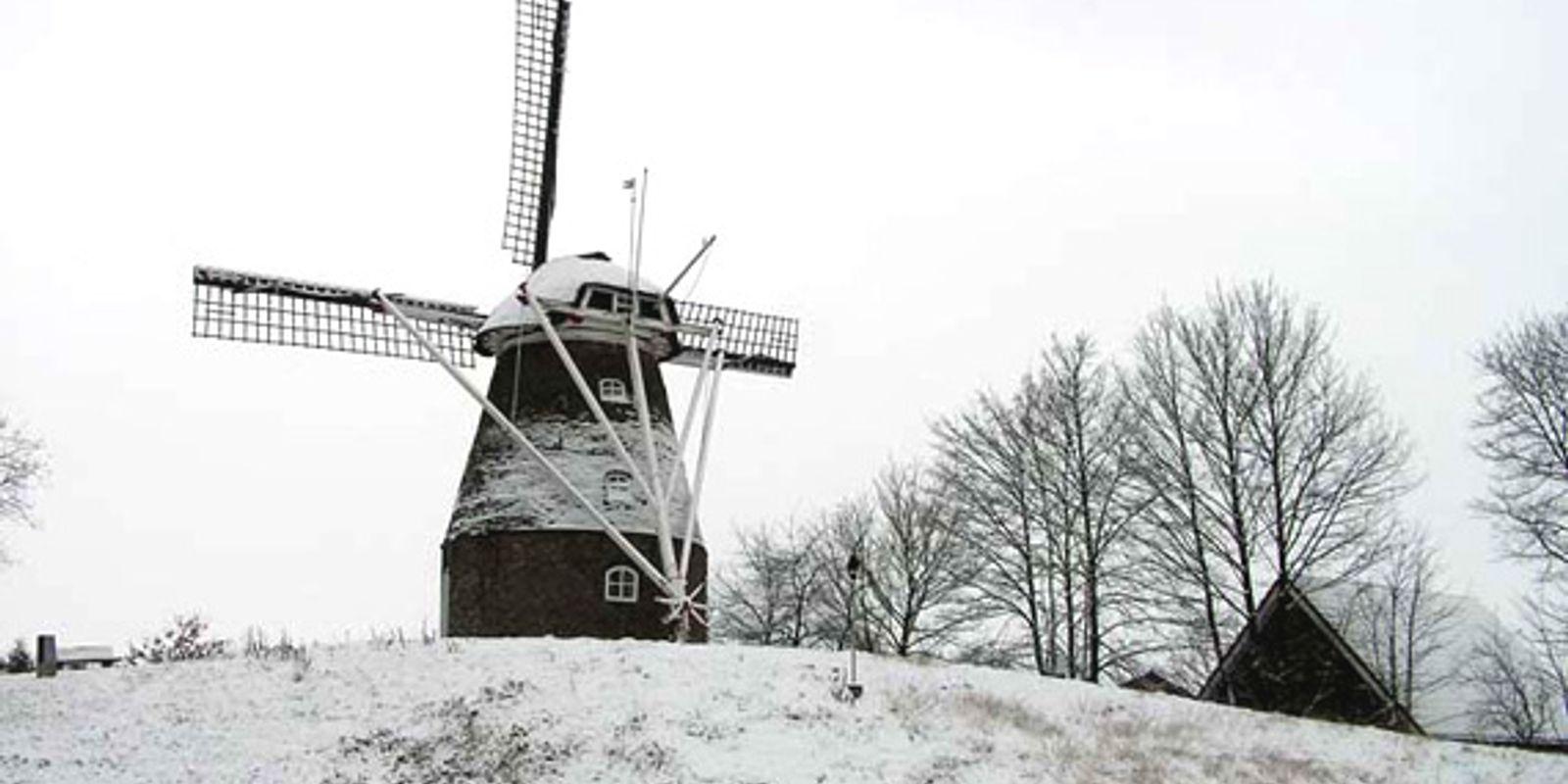 GB foto molen frielink winter