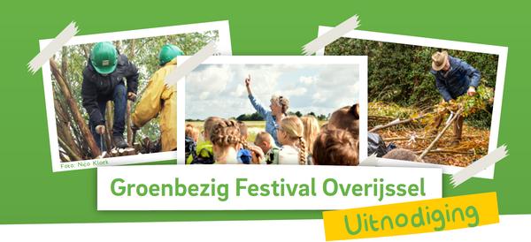 Groenbezig Festival