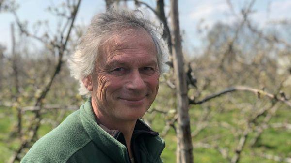 Lucien Calle - specialist wilde bijen
