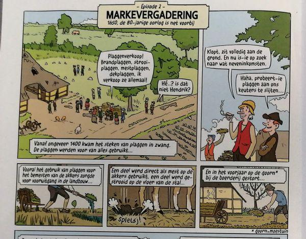 Geschiedenis in beeld door R. van der Heide