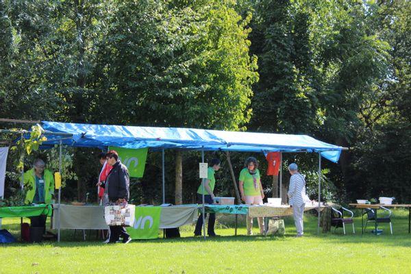 'De Nooterhof' weer in gebruik dankzij 80 vrijwilligers