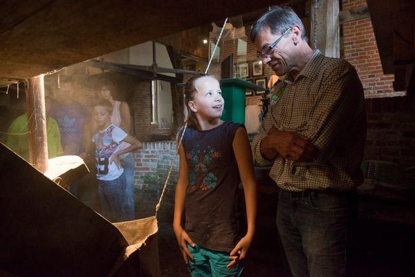 Gezocht: Nieuwe vrijwilligers voor kinderteam op Watermolen Frans
